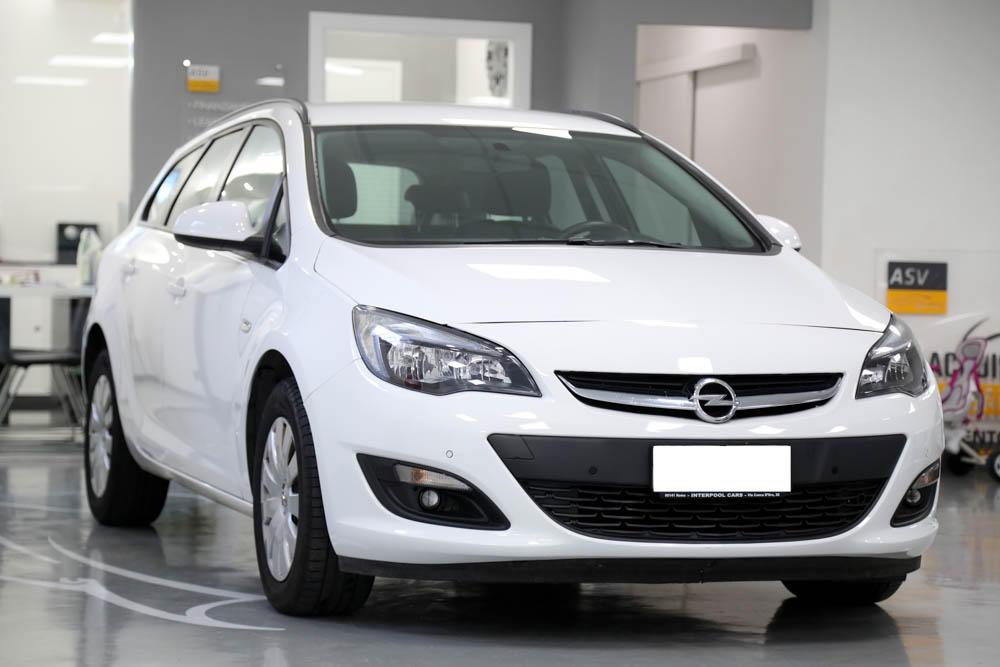 Opel Astra 2.0 CDTI 165CV Sports Tourer aut.