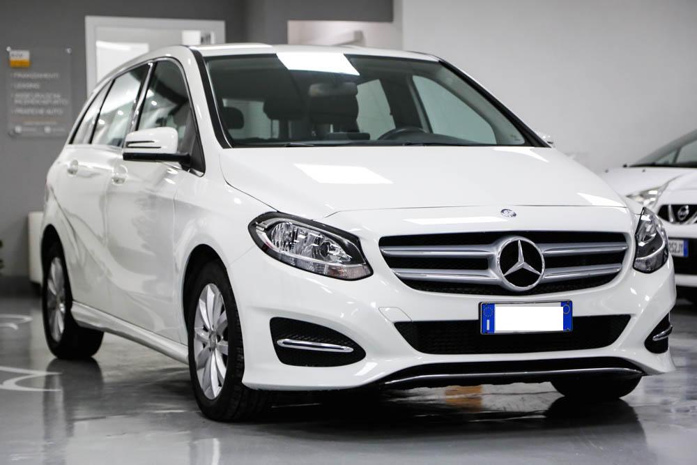 Mercedes-Benz B 160 CDI Automatic Business