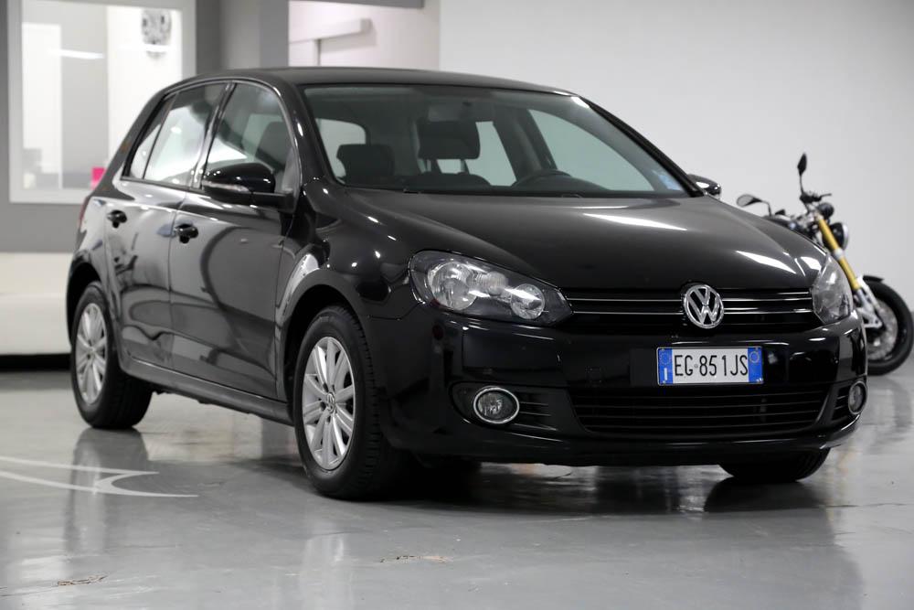 Volkswagen Golf 1.2 TSI 5p. Comf. BlueM. Tech.