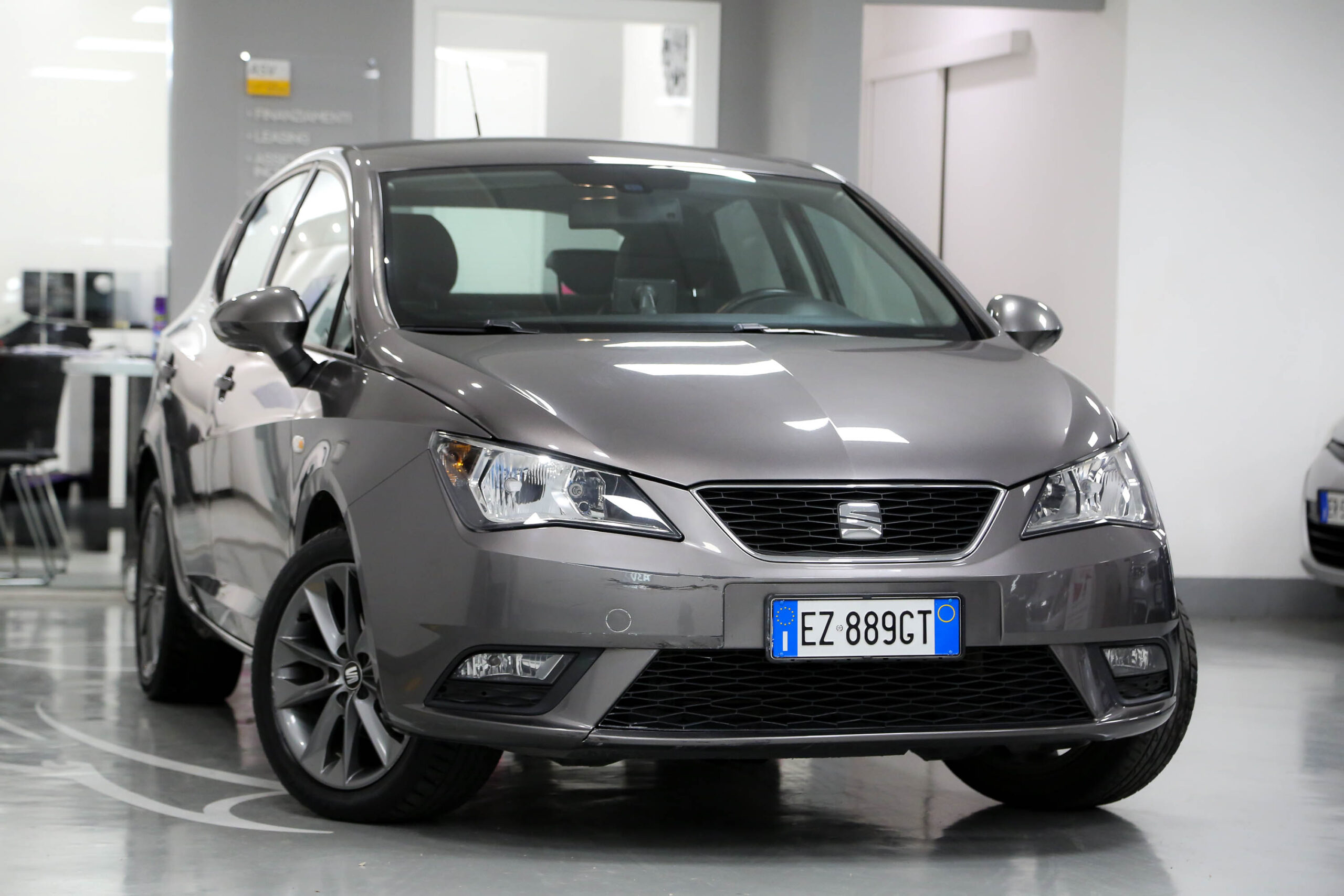 SEAT Ibiza 1.2 TDI CR 5 porte I-Tech
