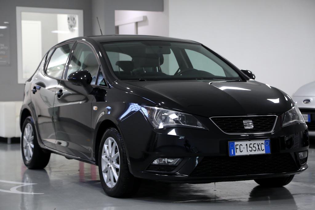 SEAT Ibiza 1.4 TDI 75 CV CR 5p. Style