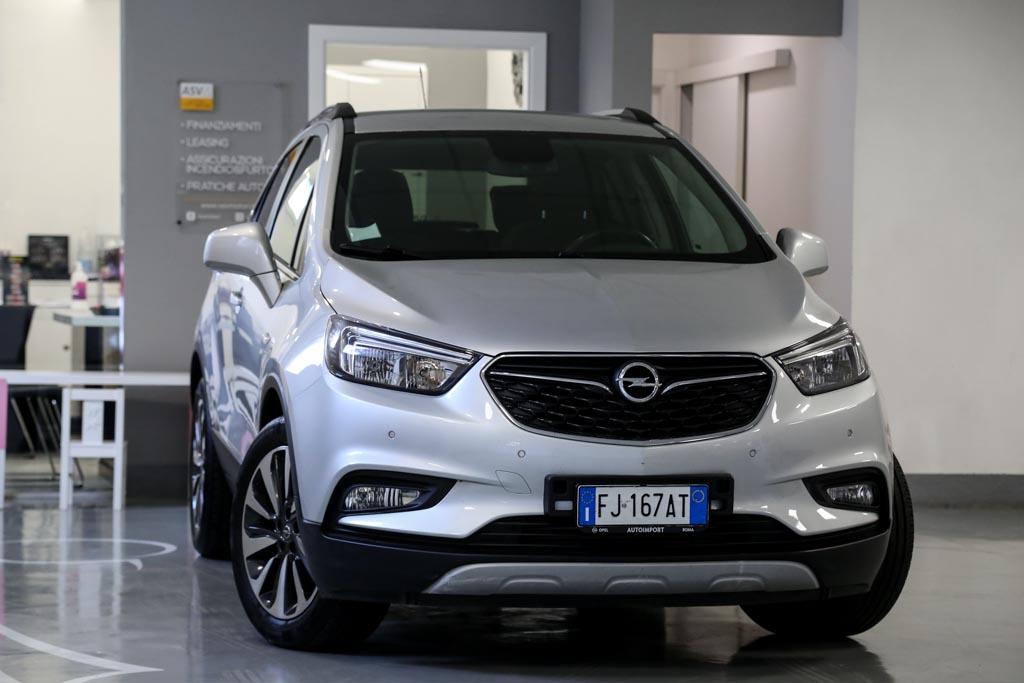 Opel Mokka X 1.6 CDTI Ecotec 136CV 4×2 Start