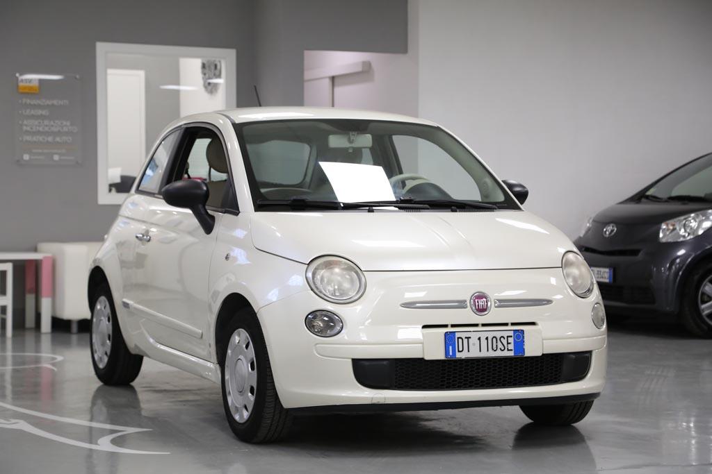Fiat 500 1.2 Sport 69cv