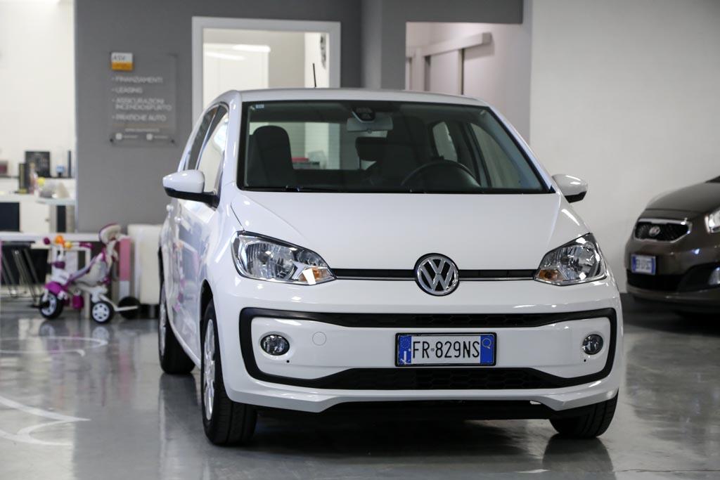 Volkswagen up! 5p 1.0 Move up! 60cv